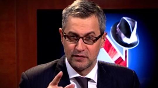 Radu Moraru caută sprijinul presei pentru Nașul TV