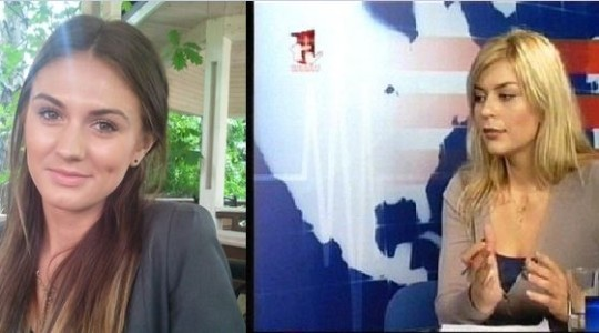Schimbare post-pe-post la pupitrul știrilor 1TV Bacău