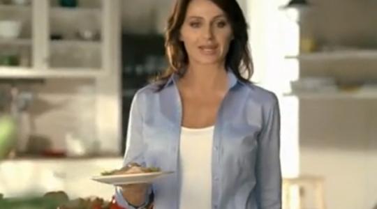 CNA interzice spoturile publicitare pentru margarina Rama, în care apare și Nadia Comăneci