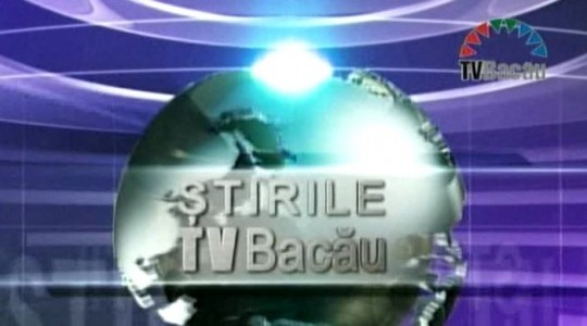TV Bacău și-a reluat temporar emisia