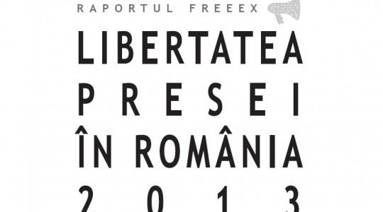 Raportul FreeEx pe 2013. Bacăul lipsește la toate capitolele
