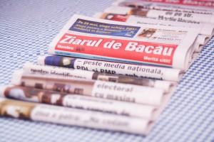 Ziarul de Bacau