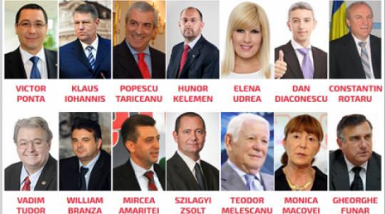 ActiveWatch: Televiziunile de știri au eșuat în organizarea unor dezbateri cu cei 14 candidați