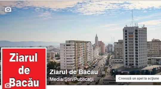 Facebook a depășit pragul de 100.000 de utilizatori în Bacău