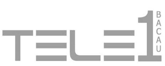 Tele 1 Bacău a primit licență de la CNA