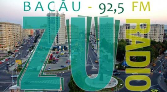 CNA a prelungit licenţa Radio Zu pentru staţia locală din Bacău