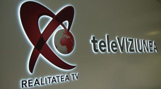 Realitatea TV se închide. CNA a respins prelungirea licenței televiziunii