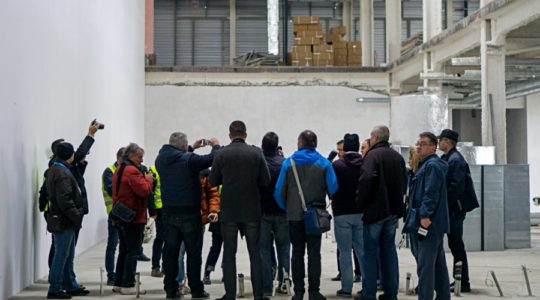SCRISOARE DESCHISĂ a jurnaliștilor băcăuani