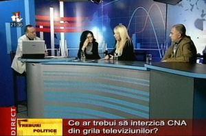 1TV Bacau